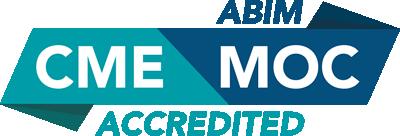 MOC ABIM Accreditation