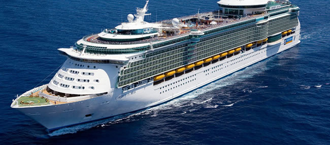 Royal Caribbean's Fabulous Liberty of the Seas
