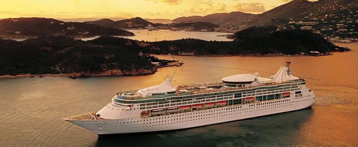 Royal Caribbean's Glorious Vision of the Seas