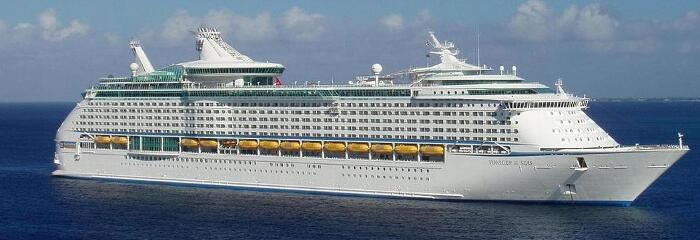Royal Caribbean's Wonderful Voyager of the Seas