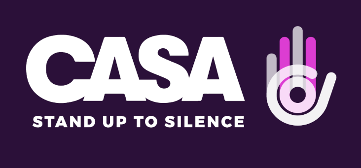 Casa - Stand up to silence