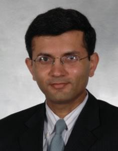 Aatif M. Husain, MD