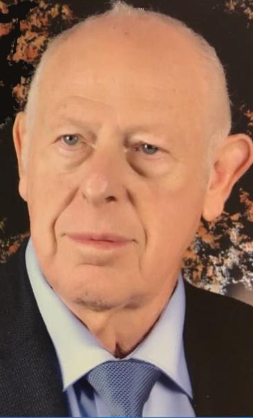 Alan Rubinow, MD