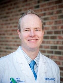 Andrew S. Bagg, MD, FAAAAI, FCAAAI