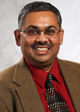 Ashish Chandra, MBA, PHD