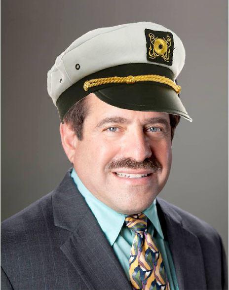 Captain Dornfeld