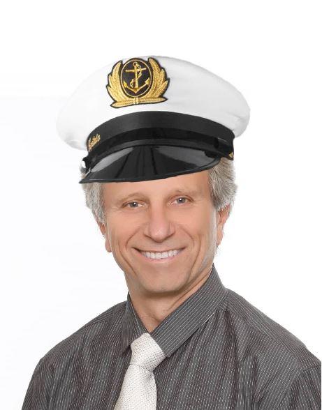 Captain Freedenfeld