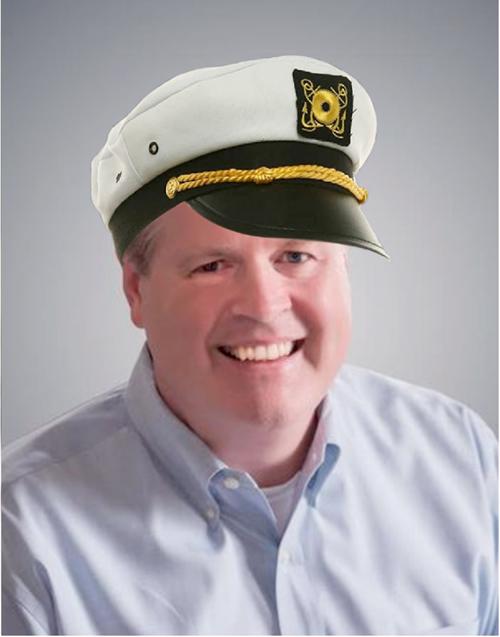 Captain Ingels