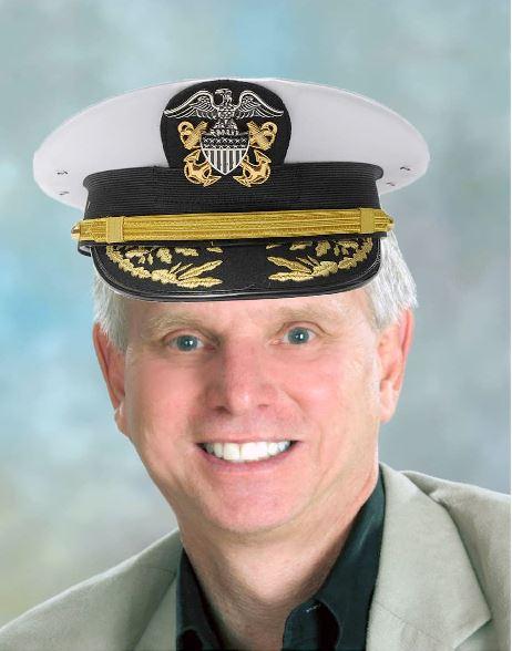 Captain Neubrander