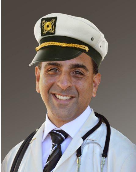 Captain Ratansi