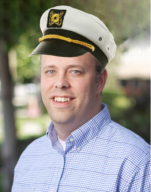 Captain Rossignol