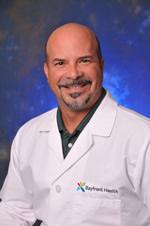 Carlos R. Rodriguez, MD, FAAFP, CAQSM