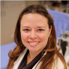 Caroline M. Molins, MD MSMEd FACEP FAAEM