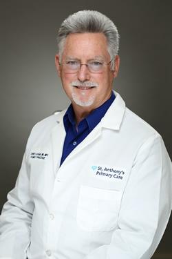 Corey Evans, MD