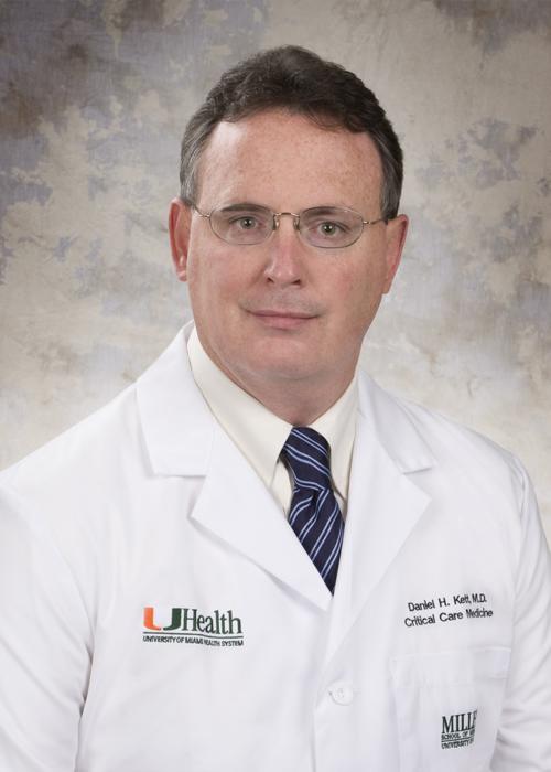 Daniel H. Kett, MD