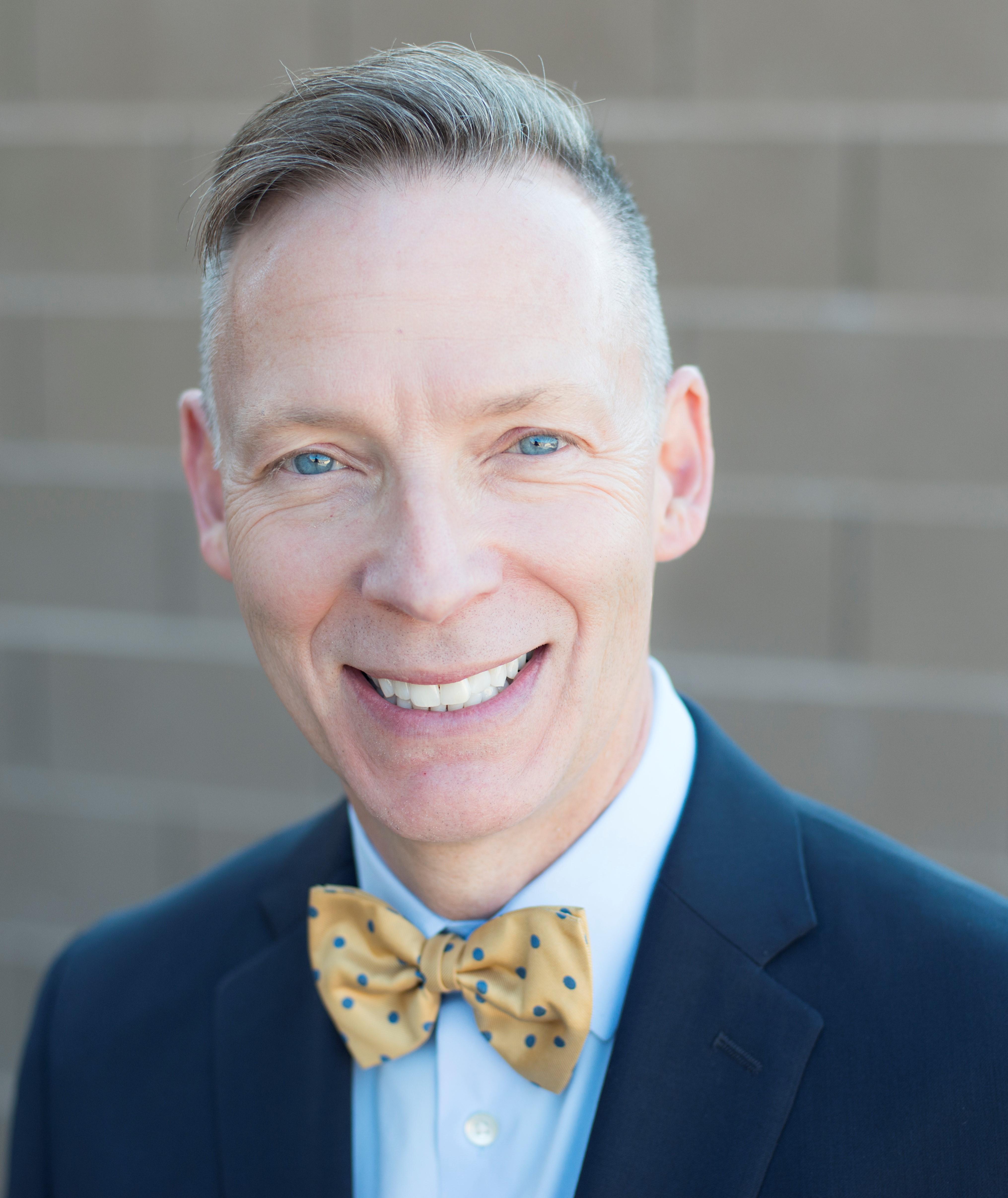 David Glenn Weismiller, MD, ScM, FAAFP