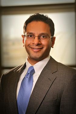 Deepak Patel, MD, FAAFP, FACSM
