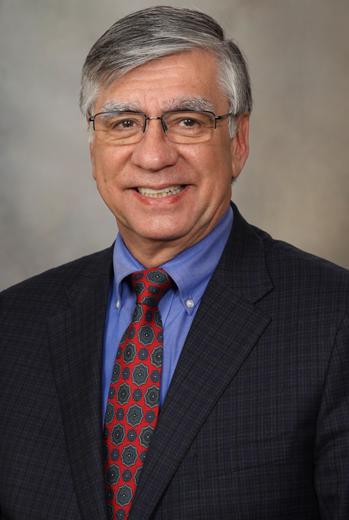 Eric G. Tangalos, MD, FACP, AGSF, CMD