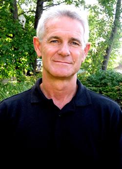 Gary  F. Merrill, BS, MS, PhD
