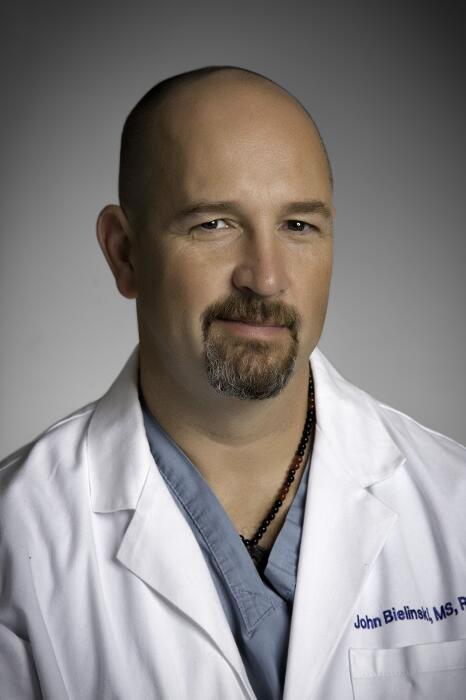 John Bielinski, Jr. MS, PA-C