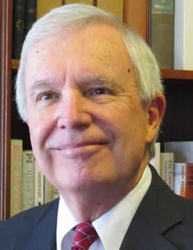 John Carnes, PhD