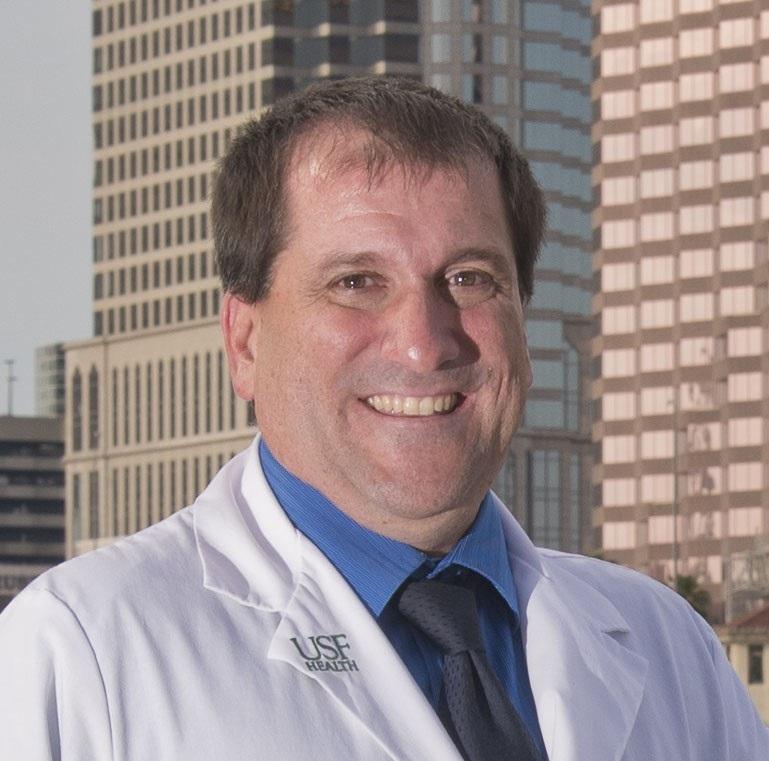 Jose A. Montero MD, FACP