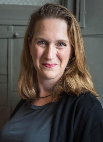 Judy Melinek, MD