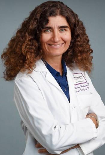 Katherine A. Hochman, MD, FHM