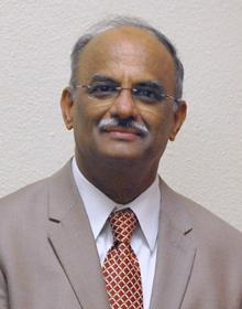 Krishnaswami Vijayaraghavan, MD, MS, FACP, FACC, FNLA, FCRS, FHFSA