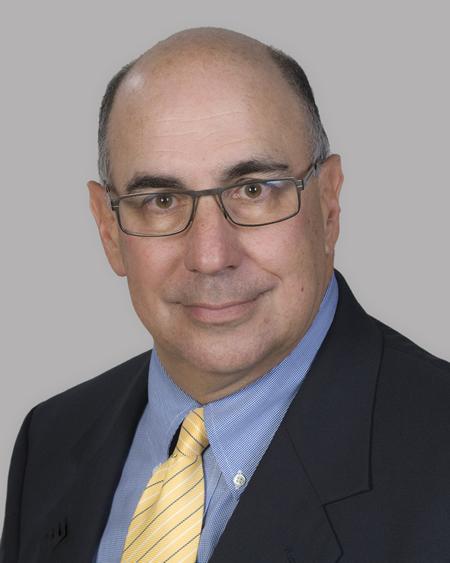 Larry  R. Glazerman, MD, MBA