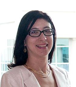 Magdalena Pasarica MD, PhD