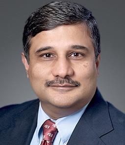Mohanram Narayanan, MD, FACP, FNKF, FASN, FRCP(C)