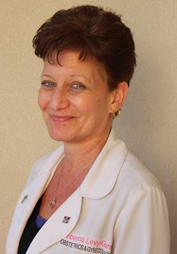 Rebecca Levy-Gantt, DO