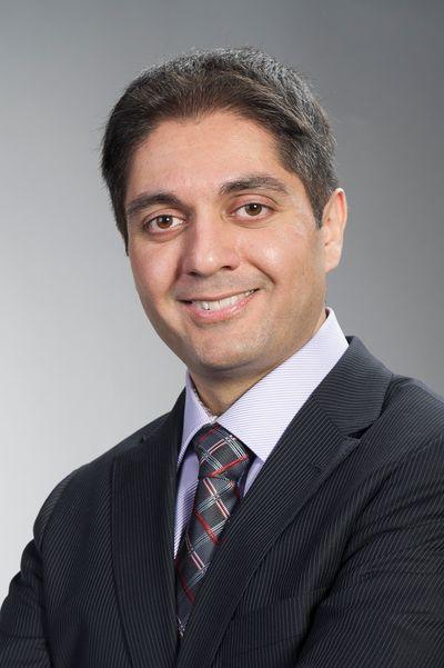 Reza Termei DDS MSc FRCD(C) Dip ABP