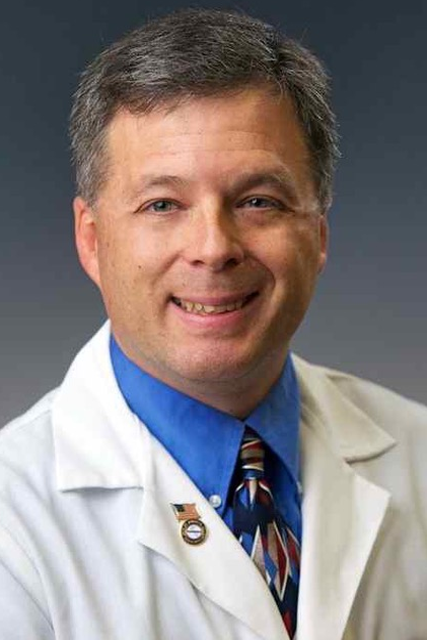 Stephan Alkins, MD, FAASM, FCCP, FACP