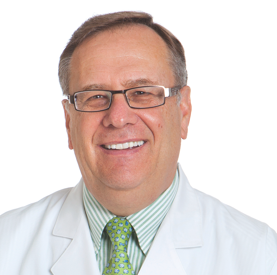 Stephen E. Helms, MD