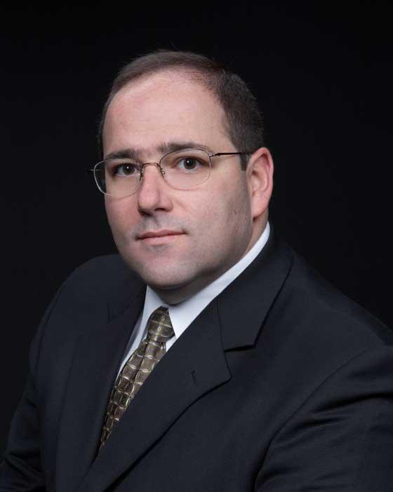 Steven J. LoCascio, BS, DDS