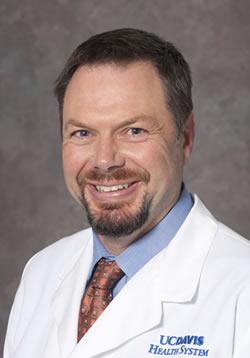 Trevor Mills, MD, MPH