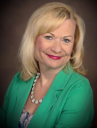Valerie R. Vestal, MSN, PMHNP-BC