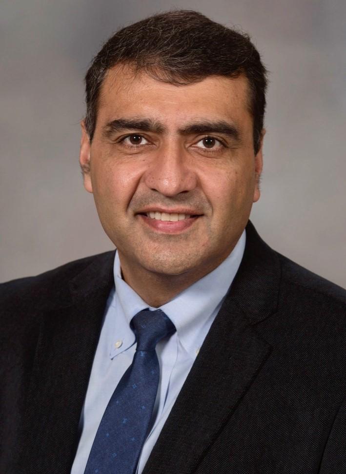Vikas Majithia, MD, MPH, FACP, FACR