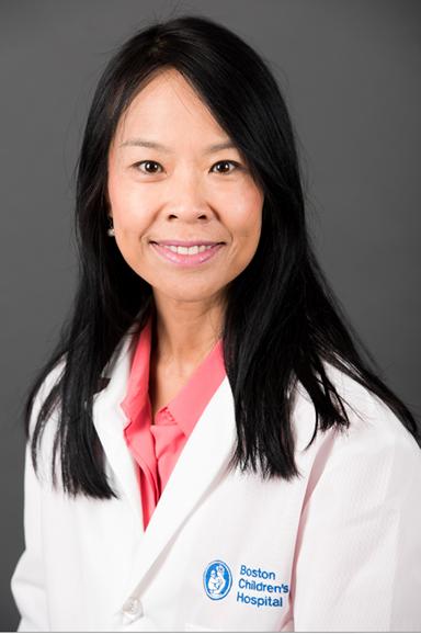 Wanda Phipatanakul, MD, MS