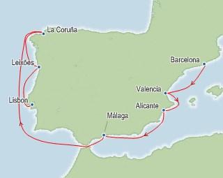 Western Mediterranean