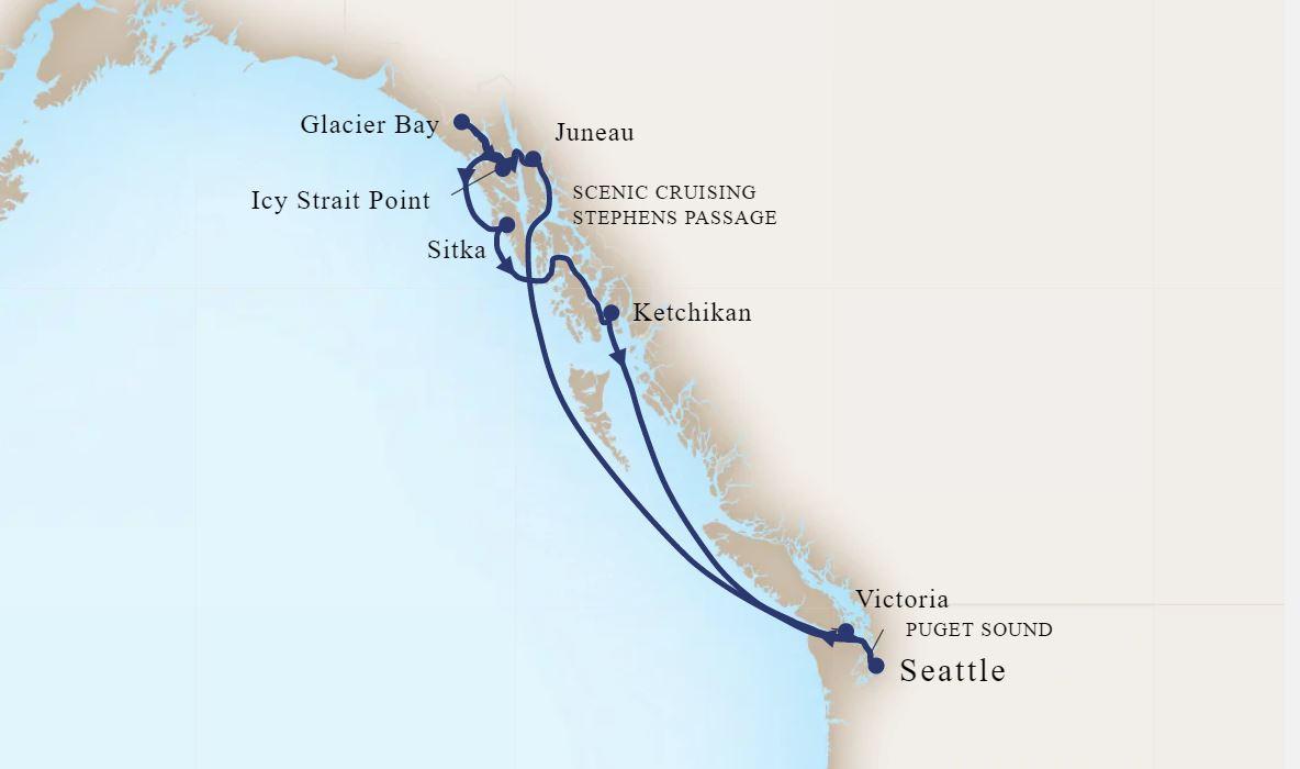 Alaskan Explorer