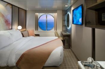 Oceanview Stateroom, 8
