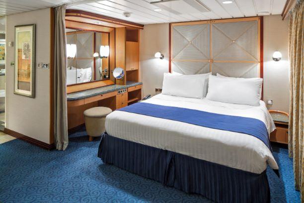 Grand Suite - 1 Bedroom, GS