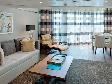 Owner's Loft Suite, OL