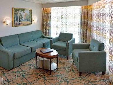 Grand Suite - 2 Bedrooms, GT
