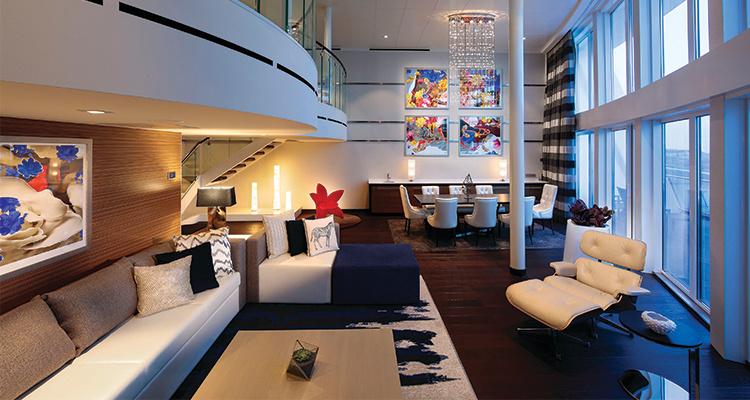 Royal Loft Suite, RL