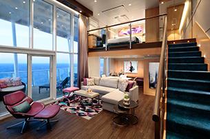 Star Loft Suite, TL