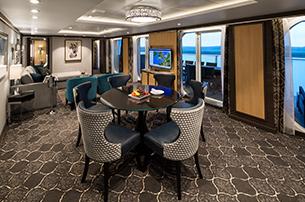 Villa Suite - 4 Bedrooms, VS